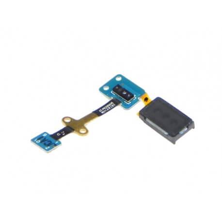Ακουστικό Samsung P3100 Galaxy Tab 2 7.0 με Καλώδιο Πλακέ και Αισθητήρα Φωτισμού Original GH59-11590A