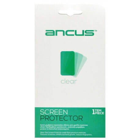 "Screen Protector Ancus για Samsung P5200 Galaxy Tab 3 10.1"" Clear"