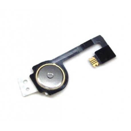 Κεντρικό Πλήκτρο με Καλώδιο Πλακέ Apple iPhone 4 Original
