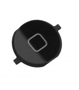 Εξωτερικό Κεντρικό Πλήκτρο Apple iPhone 4 Μαύρο Original