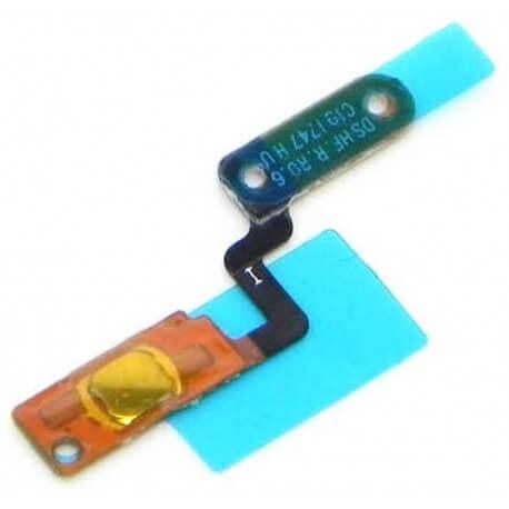 Κεντρικό Πλήκτρο Samsung i9300 Galaxy S3 ( S III ) με Καλώδιο Πλακέ Original GH59-12535A