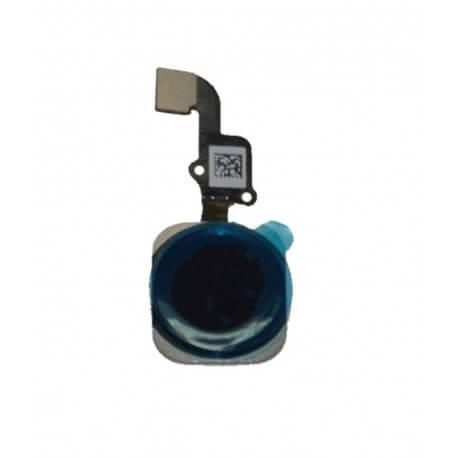 Σέτ Κεντρικού Πλήκτρου Apple iPhone 6/6 Plus Μαύρο