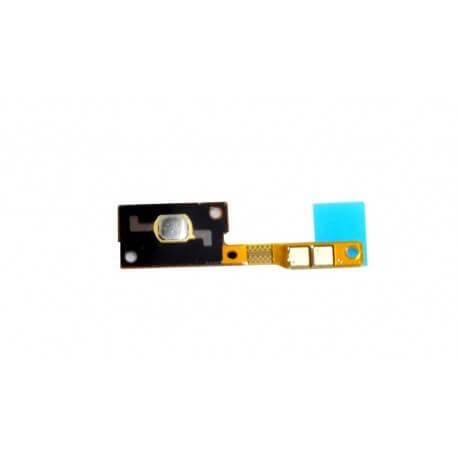 Κεντρικό Πλήκτρο Samsung SM-J100 Galaxy J1 με Καλώδιο Πλακέ Original GH59-14335A