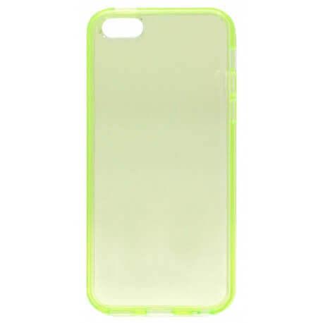 Θήκη TPU Ancus για Apple iPhone 5C Πράσινη