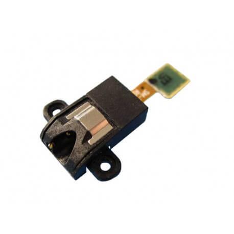 Επαφή Ακουστικών Samsung SM-T210 Galaxy Tab 3 7.0 με Καλώδιο Πλακέ Original GH59-13414A
