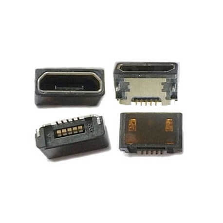 Επαφή Φόρτισης S.Ericsson X10 Mini Pro Original