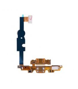 Καλώδιο Πλακέ LG Optimus L5 II E460 με Επαφή Φόρτισης, Μικρόφωνο και Κεντρικό Πλήκτρο Original EBR76591601