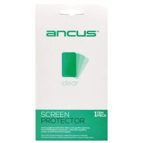 Screen Protector Ancus για Apple iPod 5G Clear