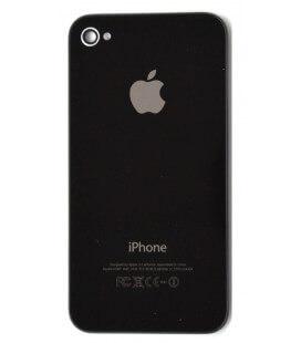 Πίσω Κάλυμμα Apple iPhone 4S Μαύρο OEM Type A