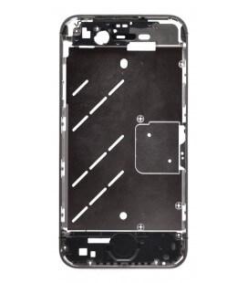 Μεσαίο Πλαίσιο Apple iPhone 4S Ασημί Original Swap