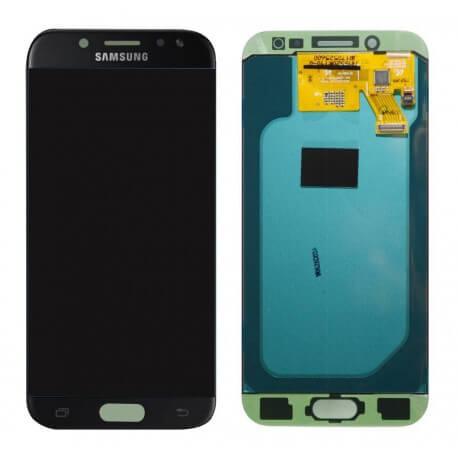 Γνήσια Οθόνη & Μηχανισμός Αφής Samsung SM-J530F Galaxy J5 (2017) Μαύρο GH97-20738A