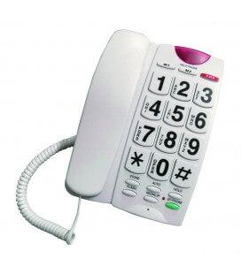 Σταθερό Ψηφιακό Τηλέφωνο Noozy Phinea N27 SOS