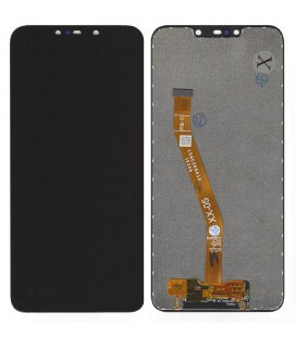 Οθόνη & Μηχανισμός Αφής Huawei Mate 20 Lite Μαύρο χωρίς Πλαίσιο, Κόλλα