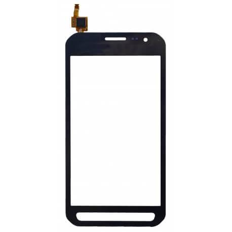 Μηχανισμός Αφής Samsung SM-G388F Galaxy Xcover 3 Γκρί OEM Type A