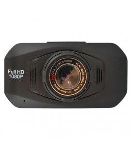 """Καταγραφική Κάμερα Αυτοκινήτου R800 με Οθόνη 2.7"""" FullHD, Γωνία Λήψης 170, Νυχτερινή Λειτουργία, Καταγραφή Φωτό & Βίντεο"""