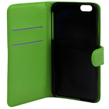 Θήκη Book Ancus Teneo για Apple iPhone 6/6S Πράσινη