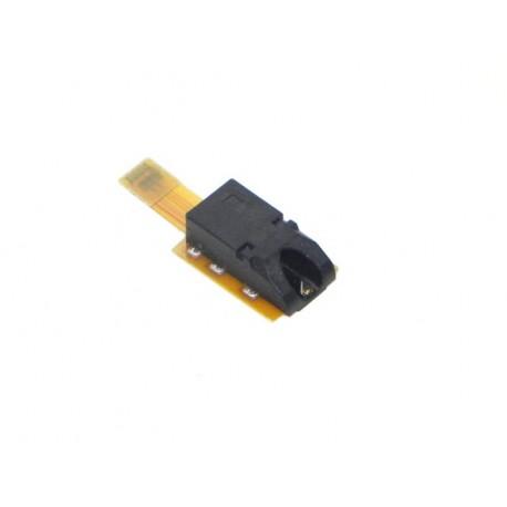Επαφή Ακουστικών Sony Xperia T Original 1257-3729