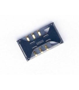 Επαφή Κάρτας Sim Samsung B5722 Original