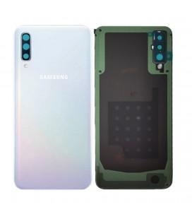 Καπάκι Μπαταρίας Samsung SM-A505 Galaxy A50 Λευκό Original GH82-19229B