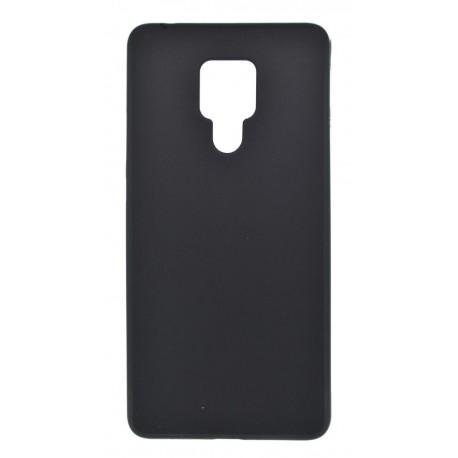 Θήκη Book Ancus Teneo για Huawei Mate 20 Pro TPU Μαύρη