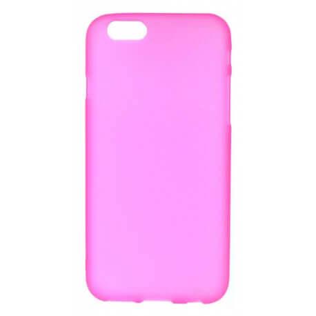 Θήκη TPU Ancus για Apple iPhone 6/6S Ρόζ