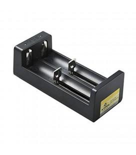 Φορτιστής Μπαταριών Βιομηχανικού Τύπου Xtar MC2S USB, 2 Θέσεων