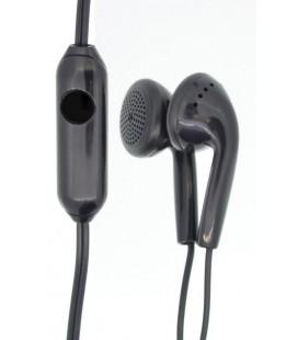 Hands Free Stereo Maxcom 3,5 mm Μαύρο