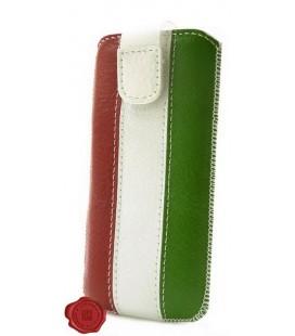 Θήκη Protect Ancus Italy Flag για Maxcom MM428BB