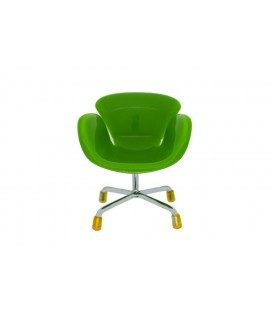 Βάση Στήριξης Κινητού Τηλεφώνου Armchair Mini Universal Πράσινο