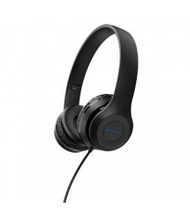 Ακουστικά Stereo Borofone BO5 Star sound Μαύρα με Μικρόφωνο και Πλήκτρο Ελέγχου
