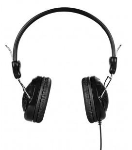 Ακουστικά Stereo Hoco W5 Μαύρα