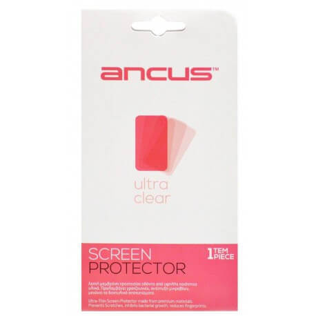 Screen Protector Ancus για Vodafone Smart 4 Max Antishock
