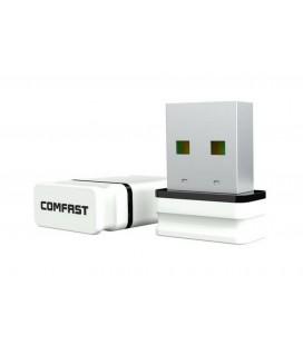Wireless USB Adapter Comfast CF-WU810N 150 Mbps