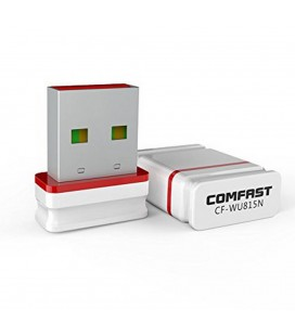 Wireless USB Adapter Αυτόματης Εγκατάστασης Comfast CF-WU815N 150 Mbps