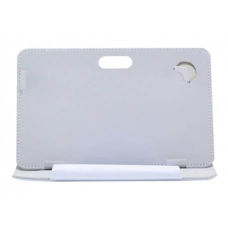 Θήκη Book Ancus Universal Grab'it για Wide Tablet 7'' Ίντσες Λευκή (19 cm x 12 cm)
