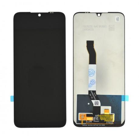 Οθόνη & Μηχανισμός Αφής Xiaomi Redmi Note 8T Μαύρο OEM Type A