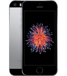 "Apple iPhone SE 4"" 32GB LTE 4G Γκρι"