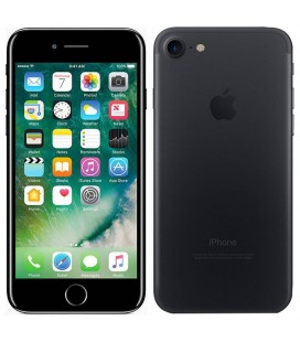 "Apple iPhone 7 4.7"" 32GB Μαύρο (EU)"