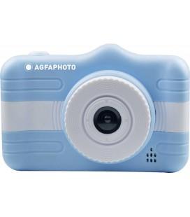 """Φωτογραφική Μηχανή Agfa Realikids Cam DCC6 Μπλε 1MP 3.5"""" Ψηφιακή Οθόνη & Micro SD"""