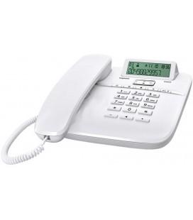 Σταθερό Ψηφιακό Τηλέφωνο Gigaset DA610 Λευκό