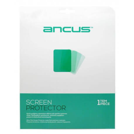 "Screen Protector Ancus για Samsung T530 Galaxy Tab 4 10.1"" Clear"
