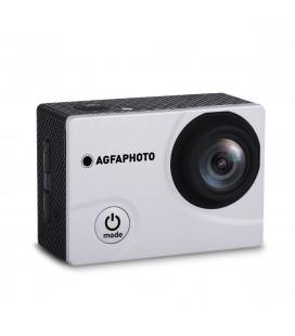 Φωτογραφική Μηχανή Agfa Action Cam AC5000 Γκρι Wifi με Ανάλυση 1080