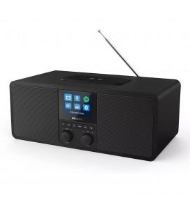 Διαδικτυακό ραδιόφωνο Philips TAR8805/10 6W DAB+ και Spotify Connect