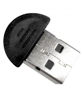 Bluetooth Wireless USB Adapter Media-Tech MT5005 2 σε 1 3Mbps