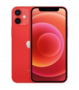 "Apple iPhone 12 mini 5G 5.4"" 4GB/64GB NFC Κόκκινο MGE03QL/A"