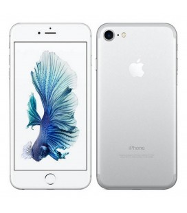 "Apple iPhone 7 4.7"" 2GB/128GB Ασημί (EU)"