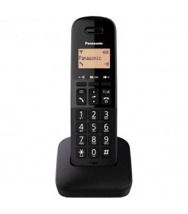 Ασύρματο Ψηφιακό Τηλέφωνο Panasonic KX-TGB610GRB Μαύρο με Πλήκτρο Αποκλεισμού Κλήσεων