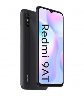 "Xiaomi Redmi 9AT Dual Sim 6.53"" 2GB/32GB 4G Γκρι M2006C3LVG"