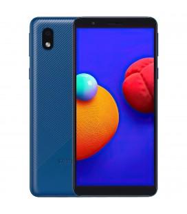 Samsung SM-A013F Galaxy A01 Core Dual Sim 5.3'' 4G 1GB/16GB Μπλέ