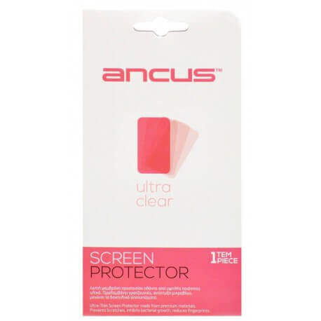 Screen Protector Ancus Tempered Glass 0.26 mm 9H για Microsoft Lumia 435